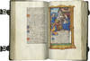View Image 3 of 4 for BOOK OF HOURS (Use of Rome), illuminated manuscript on parchment in Latin and French Inventory #BOH 160