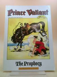 image of Prince Valiant : The Prophecy