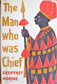 image of The Man Who Was Chief