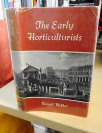 image of The Early Horticulturists