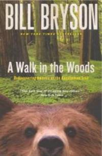 image of A Walk In The Woods (Turtleback School & Library Binding Edition)