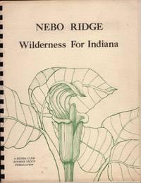 Nebo Ridge Wilderness for Indiana