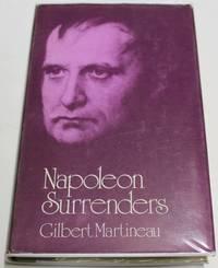 Napoleon Surrenders