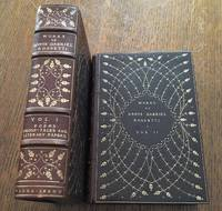 THE COLLECTED WORKS. Edited with a preface by William M. Rossetti. In two volumes. ---- Volume 1. Poems, Prose tales and literary papers.; Volume 2. Translations and prose notices of fine art by ROSSETTI. DANTE GABRIEL - Hardcover - from Paul Foster Books and Biblio.com