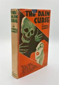 image of The Dain Curse
