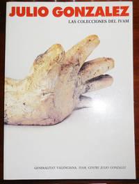 image of Julio Gonzalez Las Colecciones Del IVAM