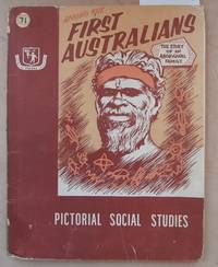 image of Pictorial Social Studies : Series 1 Vol. 1 : Australian Exploration and Development : Among the First Australians