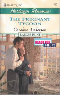 image of The Pregnant Tycoon