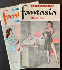 Fantasia Correspondence (Issues #1 and #2)