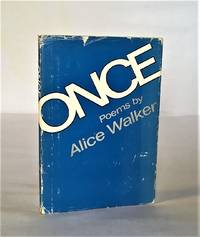image of Once: Poems