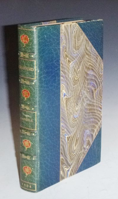 New York: E.P. Dutton, 1904. Octavo. 255pp., illustrated with 25 color illustrations by C.E. Brock. ...