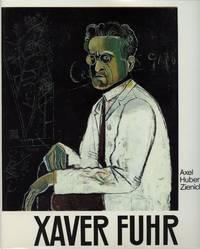 Xaver Fuhr, 1898-1973; Gemälde und Aquarelle