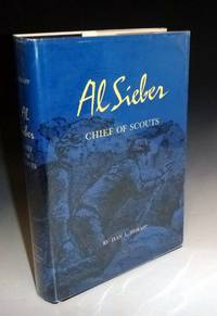 image of Al Sieber Chief of Scouts