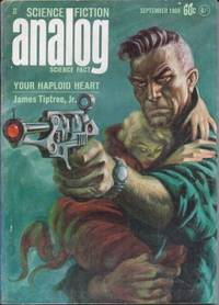 image of ANALOG Science Fiction/ Science Fact: September, Sept. 1969