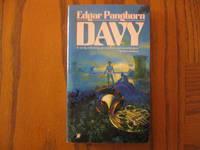 Davy by Edgar Pangborn - Paperback - 1990 - from Clarkean Books (SKU: 002123)