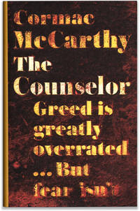The Counselor.