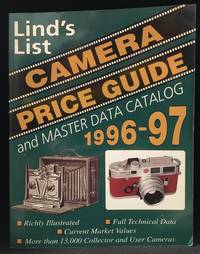 image of Lind's List; Camera Price Guide and Master Data Catalogue 1996-97