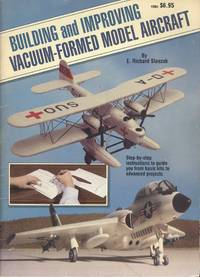 Building and improving vacuumformed model Aircraft