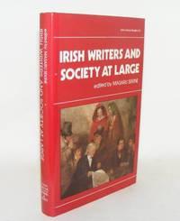 IRISH WRITERS AND SOCIETY AT LARGE by SEKINE Masaru - from Rothwell & Dunworth Ltd (SKU: 97496)