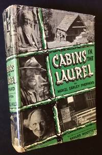 Cabins in the Laurel
