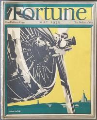 Fortune Magazine.  1934 - 05.