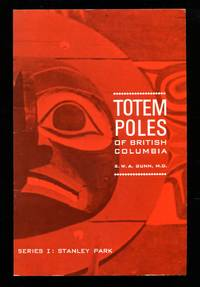 image of Totem Poles of British Columbia