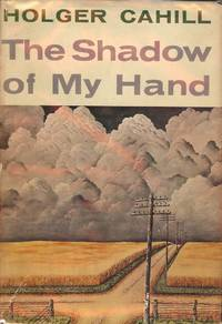 THE SHADOW OF MY HAND