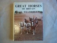 image of Great Horses of Britain