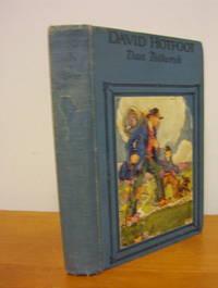 David Hotfoot