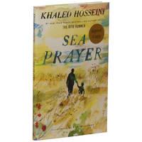 Sea Prayer Signed