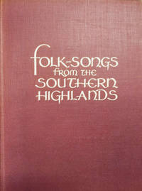 image of Folk-Songs from the Southern Highlands