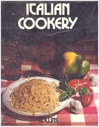image of ITALIAN COOKERY