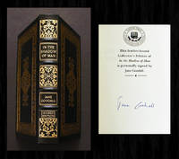 image of In the Shadow of Man (Signed Easton Press Ed)