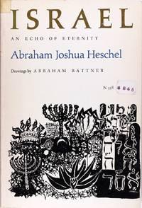 image of Israel: an Echo of Eternity