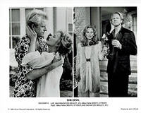 "Meryl Streep and Roseanne Barr. ""she-Devil"