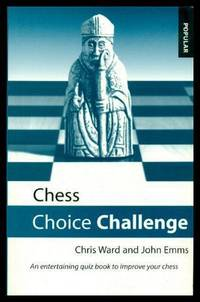 image of CHESS CHOICE CHALLENGE
