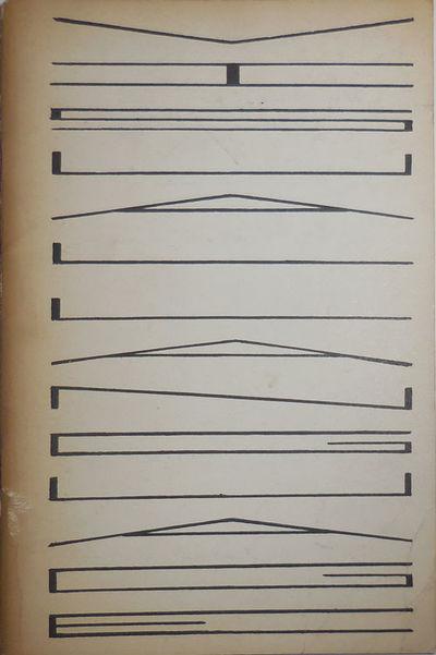 Brooklyn: Assembling Press, 1970. First edition. Paperback. Good +. Trade paper original volume. Unp...