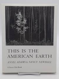 This is the American Earth.
