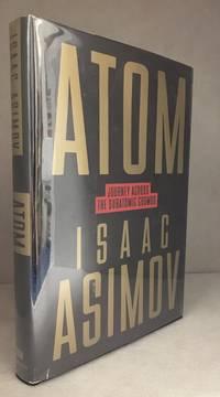 image of Atom; Journey Across the Subatomic Cosmos