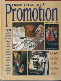Fresh Ideas In Promotion With 60 Examples of Self-Promotion Pieces