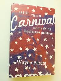 Inside the Carnival (*signed by author*)