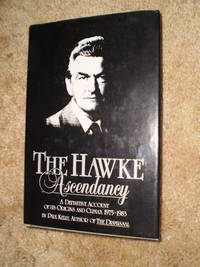 The Hawke Ascendancy - First Edition 1984