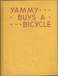 YAMMY BUYS A BICYCLE