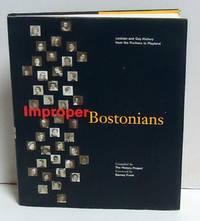 IMPROPER BOSTONIANS CL