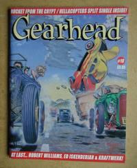 Gearhead Magazine. #10. Fall 1999.