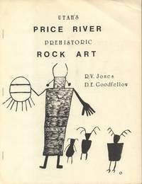 Utah's Price River Prehistoric Rock Art