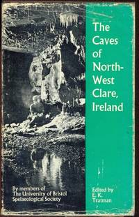 The Caves of North-West Clare, Ireland