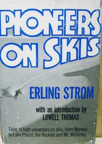 Pioneers on Skis