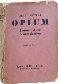 Opium: Journal d'une Désintoxication