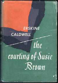 image of The Courting of Susie Brown (and Other Stories)